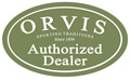 Authorized Orvis Dealer