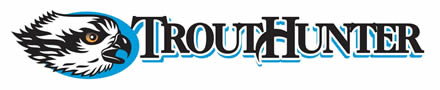 Trouthunter Logo